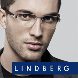 Rimless Glasses Headache : Lindberg unique optique